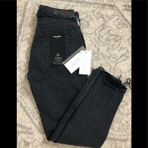 kassim Jeans | Denim Capri Waist 31 Nwt | Poshmark